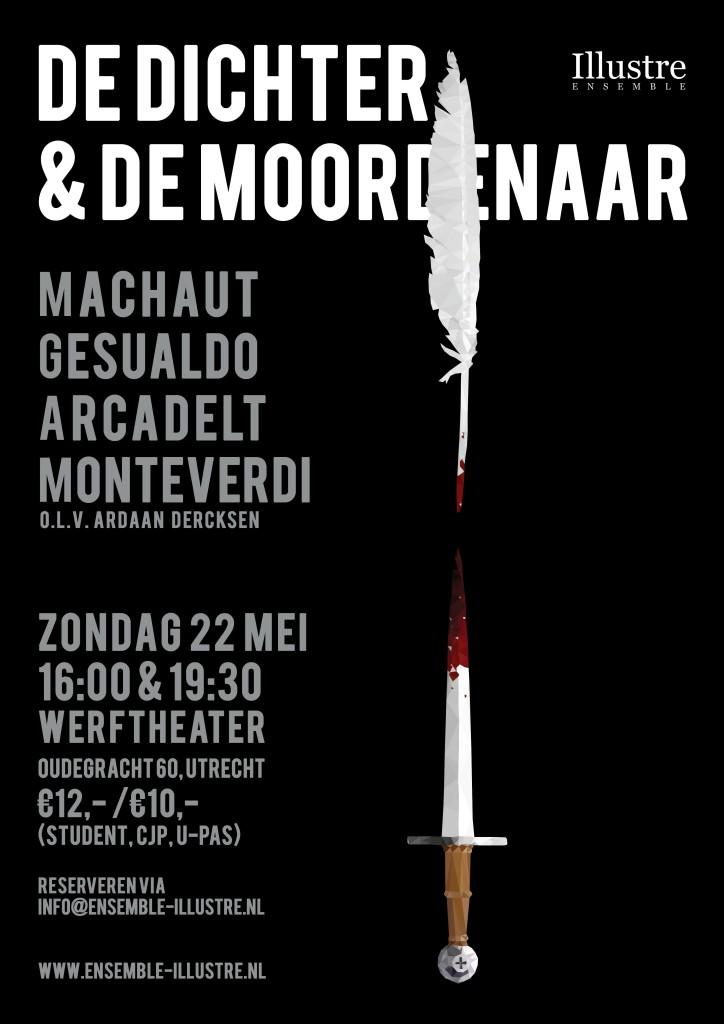 Poster Voorjaar 2016