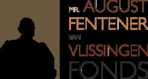 logo mr. August Fentener van Vlissingen fonds