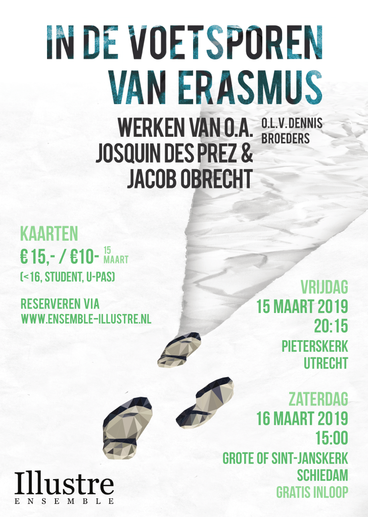 Digiflyer Erasmus